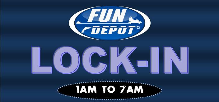 Lock In Fun Depot Best Birthday Parties Entertainment Lake Worth