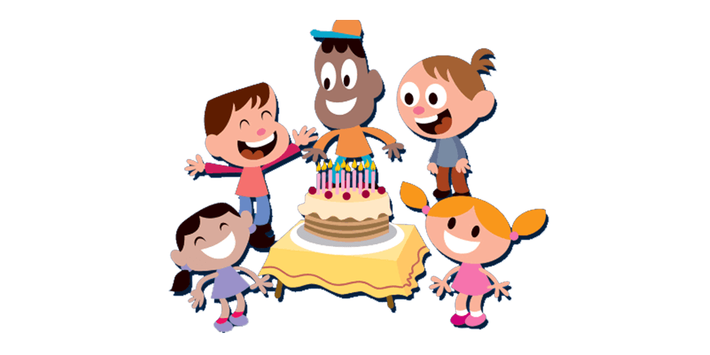 Birthday Parties - Fun Depot | Best Birthday Parties, Fun & Entertainment | Lake Worth, FL