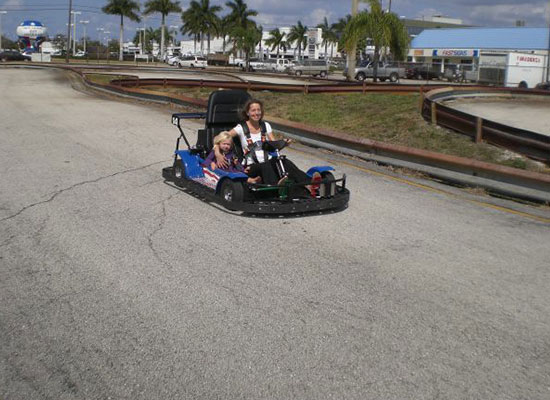 Go Karts - Fun Depot | Best Birthday Parties, Fun & Entertainment | Lake Worth, FL