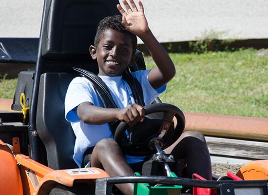 Go Karts - Fun Depot | Best Birthday Parties, Fun & Entertainment | Lake Worth, FL