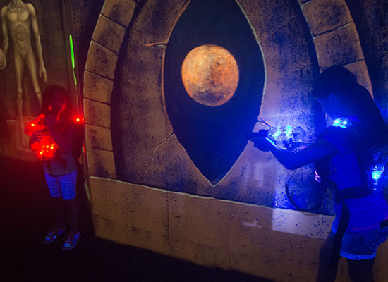Laser Tag - Fun Depot | Best Birthday Parties, Fun & Entertainment | Lake Worth, FL