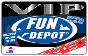 VIP Fun Pass - Fun Depot | Best Birthday Parties, Fun & Entertainment | Lake Worth, FL